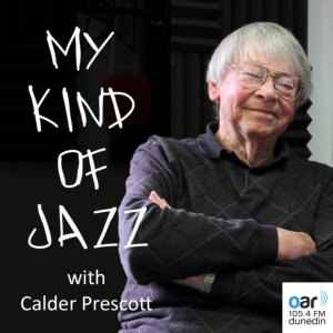 Calder Prescott's 'My Kind of Jazz'