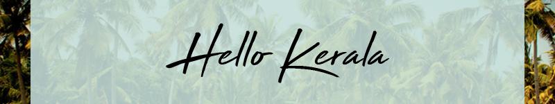 Hello Kerala
