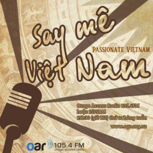 Say Mê Việt Nam - Passionate Vietnam