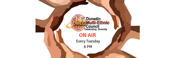 Dunedin Multi Ethnic Council On Air