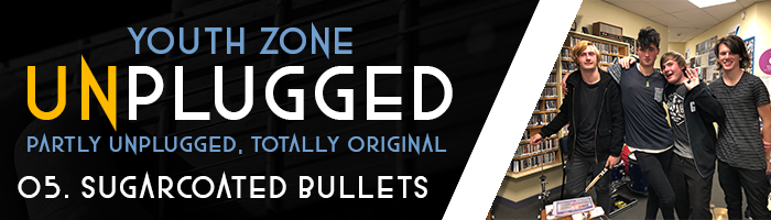 05 - YZU - Sugarcoated Bullets